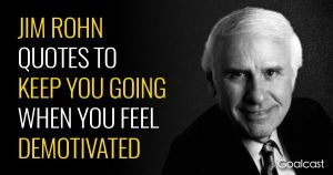 Read more about the article 66 Of The Best Jim Rohn Motivational Quotes