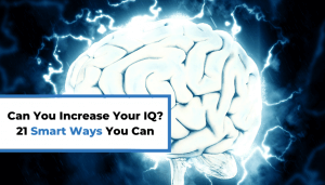 Read more about the article Can You Increase Your IQ? 21 Smart Ways You Can