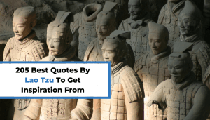 Read more about the article 205 Best Quotes By Lao Tzu To Get Inspiration From