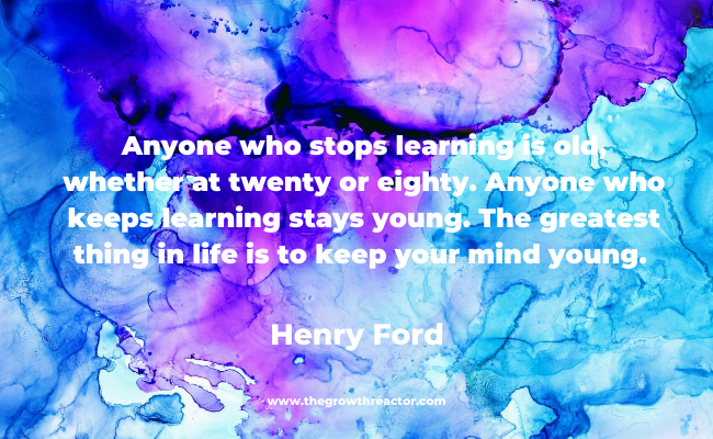 quote about lessons of life
