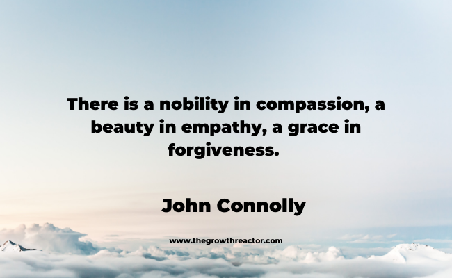 quotes about compassion