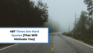 Read more about the article 487 Times Are Hard Quotes [That Will Motivate You]