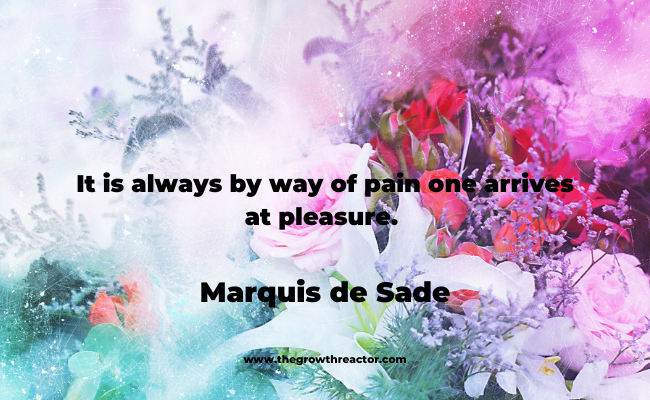 quotes about pain