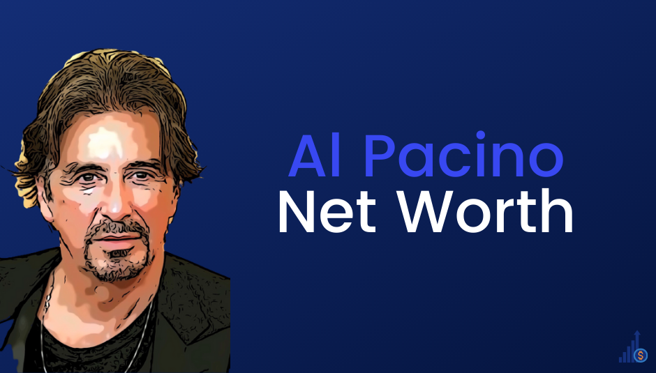 Read more about the article Al Pacino Net Worth [2021]