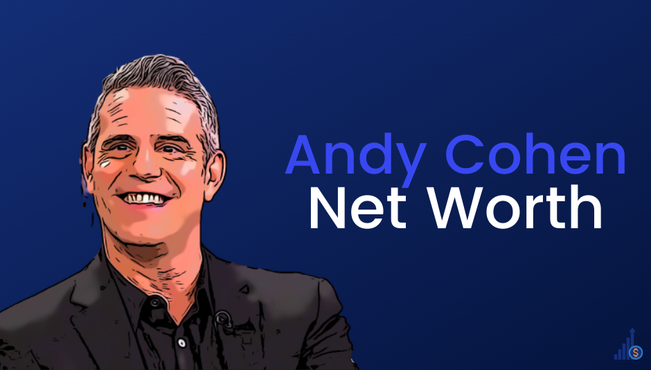 Read more about the article Andy Cohen Net Worth [2021]