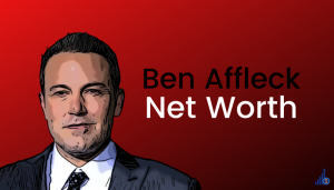 Read more about the article Ben Affleck Net Worth [2021]