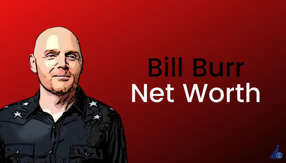 Read more about the article Bill Burr Net Worth [2021]