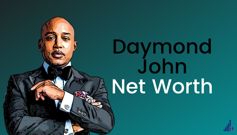Read more about the article Daymond John Net Worth [2021]
