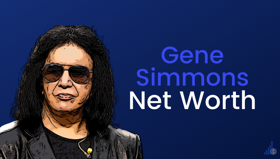 Read more about the article Gene Simmons Net Worth [2021]