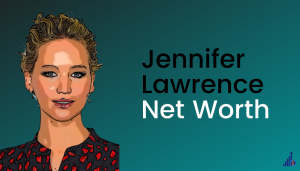 Read more about the article Jennifer Lawrence Net Worth [2021]