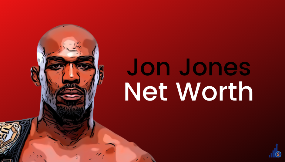 Read more about the article Jon Jones Net Worth [2021]