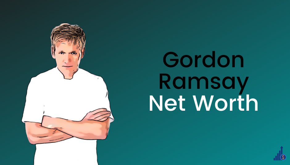 Read more about the article Gordon Ramsay Net Worth [2021]
