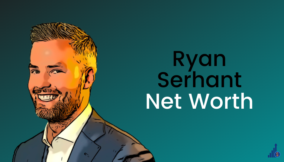 Read more about the article Ryan Serhant Net Worth [2021]