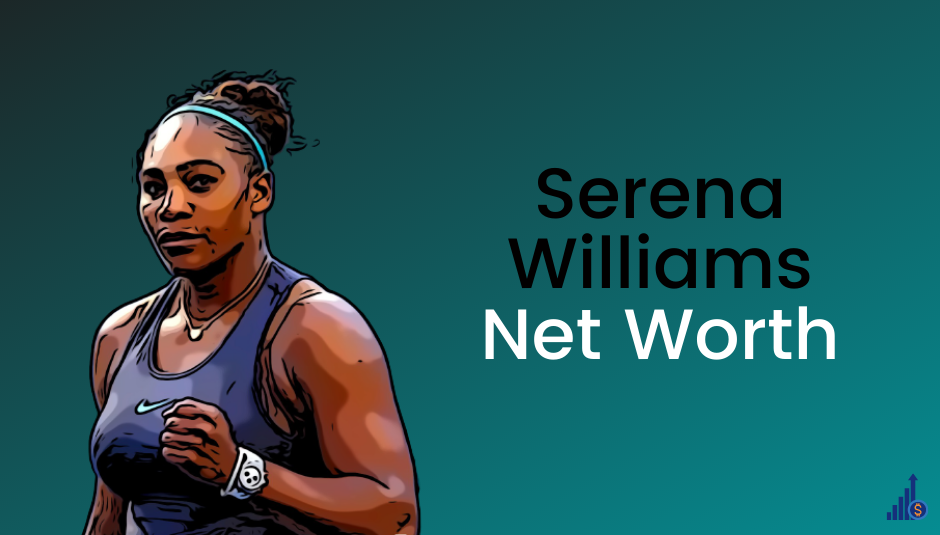 Read more about the article Serena Williams Net Worth [2021]