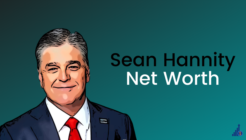 Read more about the article Sean Hannity Net Worth [2021]