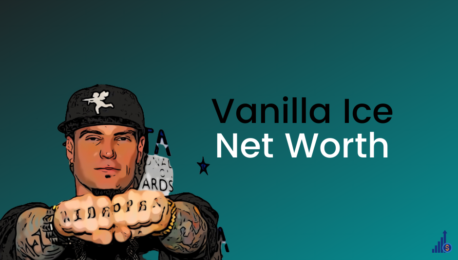 Read more about the article Vanilla Ice Net Worth [2021]