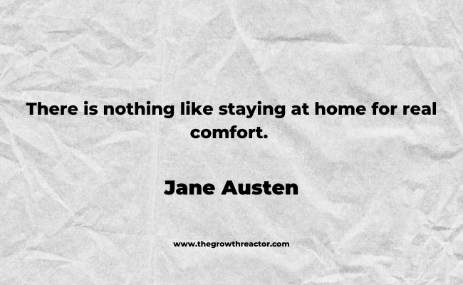 comforting quotes