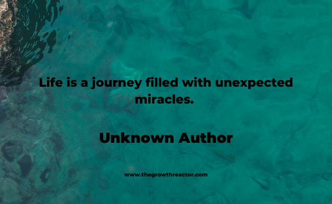 quotes about the journey