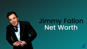 Read more about the article Jimmy Fallon Net Worth [2021]