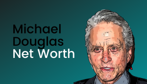 Read more about the article Michael Douglas Net Worth [2021]
