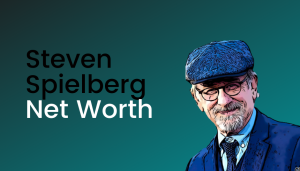 Read more about the article Steven Spielberg Net Worth [2021]